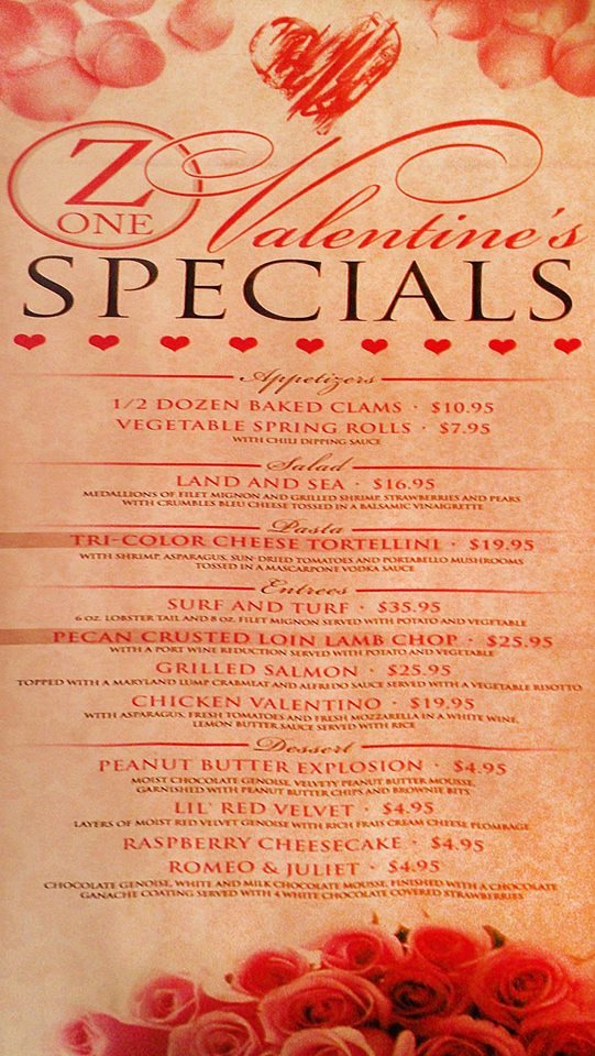 dining out on valentines day in staten island | local restaurant scoop, Ideas
