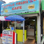 Little Trini Cafe in Crown Heights