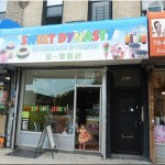 Sweet Dynasty in Sunset Park