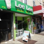 Lee Lee Bubble Tea in Sunset Park