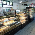 New Huan Hui Bakery