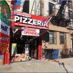 Brooklyn Pizzeria in Crown Heights