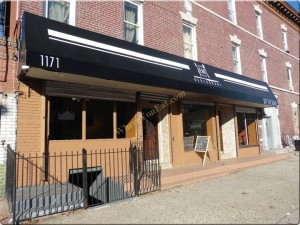 Jamaican cuisine in Crown Heights