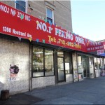 No 1 Peking Oishi in Flatbush