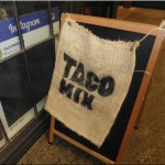 Taco Mix in Sunset Park