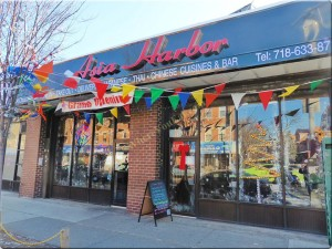 Asia Harbor in Borough Park