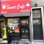 Happy Sweet Café in Sunset Park