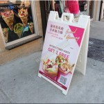 S and N Japanese Crepe opens in Sunset Park