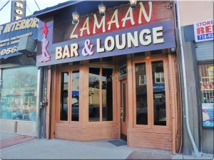 Zamaan in Sheepshead Bay
