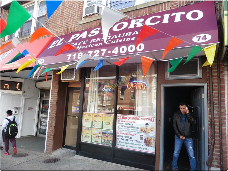 Mexican Food Victory Blvd Staten Island