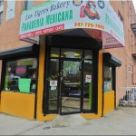 Los Tigers Bakery in Dyker Heights