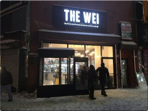 The Wei