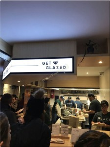 Glaze Teriyaki in Williamsburg