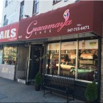 Guacamaya Café in Flatbush