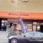 Grill N Dine